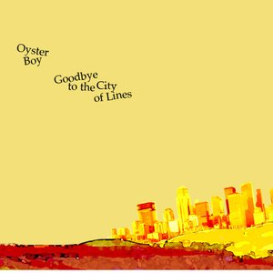 Image for 'Goodbye To The City Of Lines'