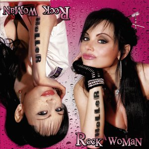 """Image for 'Single Traks from """"Rock Woman""""'"""