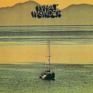 Image for 'What Wonder'