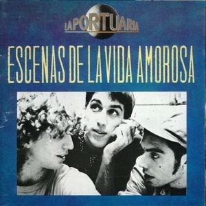 Image for 'Escenas De La Vida Amorosa'