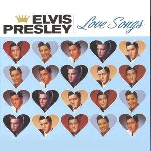 Image for 'Elvis Presley Love Songs'