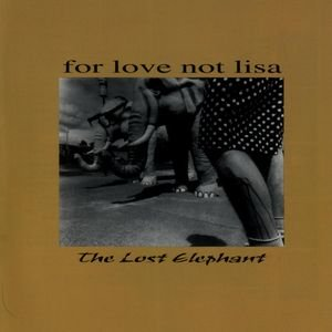 Image for 'The Lost Elephant'