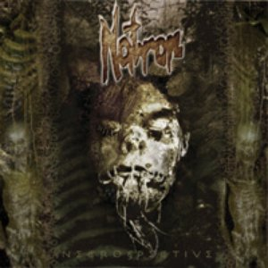 Image for 'Necrospective'
