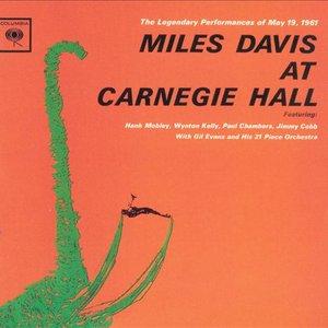 Imagem de 'Miles Davis At Carnegie Hall'