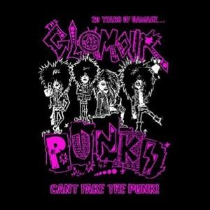 Image for 'Can't Fake the Punk'