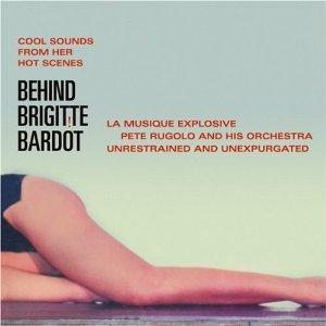 Image for 'Behind Brigitte Bardot'