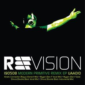 Bild für 'Modern Primitive (Remixes) EP [UAA010]'