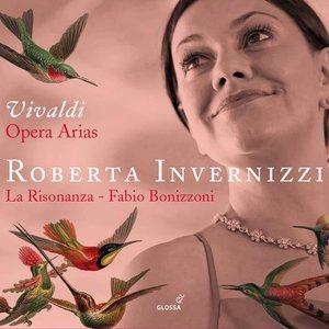 Image for 'Vivaldi: Opera Arias'