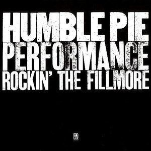 Image for 'Performance Rockin' the Fillmore'