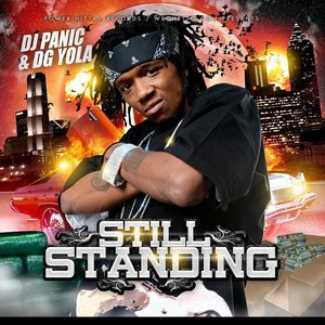 Image for 'Still Standing'