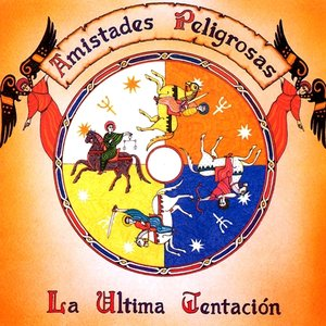 Image for 'La Ultima Tentacion'