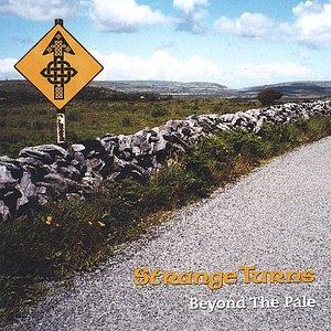 Image for 'Strange Turns'