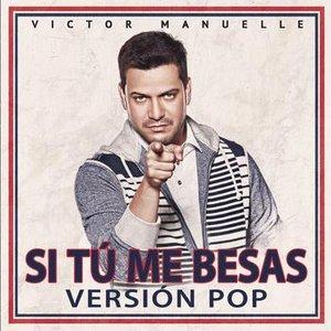 Bild für 'Si Tú Me Besas'