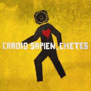 Image for 'Cardio Sapien - EP'