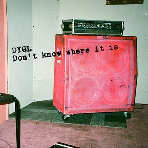 Image for 'Don't know where it is'