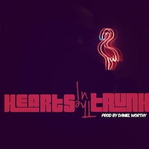Image for 'Hearts In The Trunk'