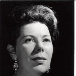 Image for 'Janet Baker'