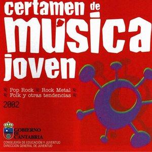 Image for 'Certamen de Música Jóven 2002'