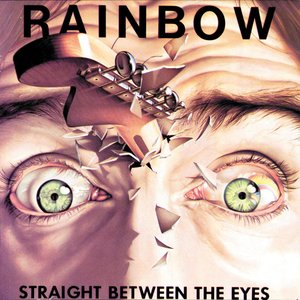 Image pour 'Straight Between The Eyes (Remastered)'