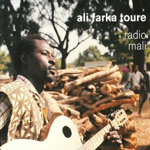 Image for 'Radio Mali'