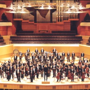 Image for 'BBC Philharmonic Orchestra'
