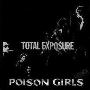 Bild für 'Total Exposure'