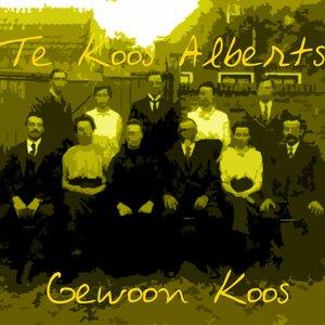 Image for 'Gewoon Koos'
