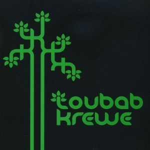 Image for 'Toubab Krewe'