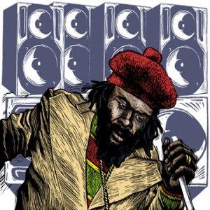 Bild för 'The Abyssinians And Friends'