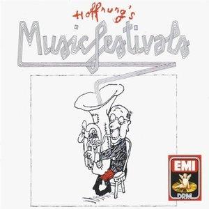 Bild för 'Hoffnung Music Festivals 1956, 1958 & 1961'