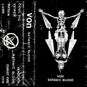 Image for 'Satanic Blood (Demo)'