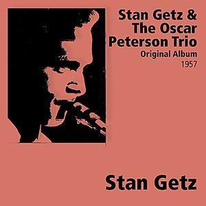 Bild für 'Stan Getz & The Oscar Peterson Trio'