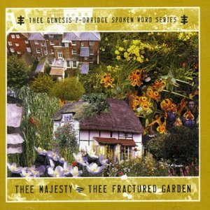 Image for 'Thee Fractured Garden'