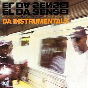 Image for 'Relax Relate Release - Da Instrumentals'