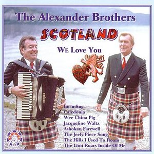 Image for 'Scotland We Love You'