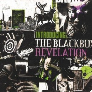 Image for 'Introducing: The Blackbox Revelation'