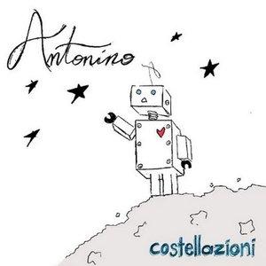 Image for 'Costellazioni - Single'