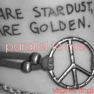 Image for 'Parallel To Me'
