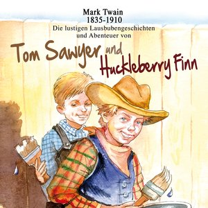 Image for 'Tom Sawyer und Huckleberry Finn'