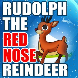 Bild für 'Rudolph the Red Nose Reindeer'