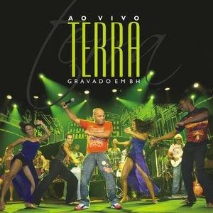 Image for 'Terra Samba Ao Vivo'