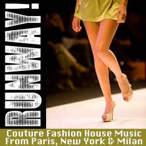Image for 'Runway! - Couture Fashion House Music From Paris, New York & Milan'