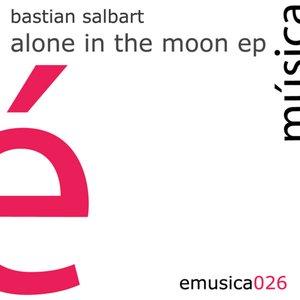 Zdjęcia dla 'Alone In The Moon EP'