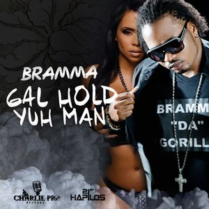 Image for 'Gal Hold Yuh Man - Single'