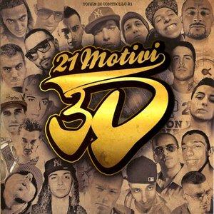 Image for '21 motivi (3d album - 21 tracks hip hop - rap)'