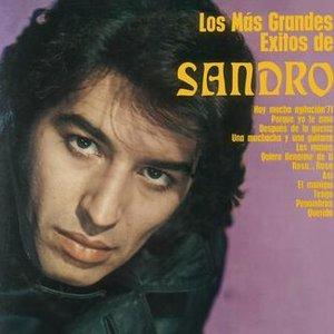 Immagine per 'Los Más Grandes Éxitos De Sandro'