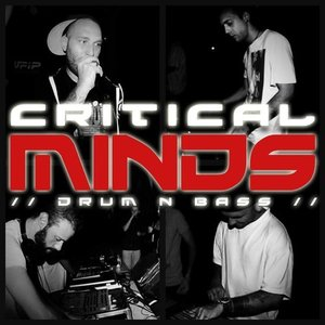 Image for 'Critical Minds'