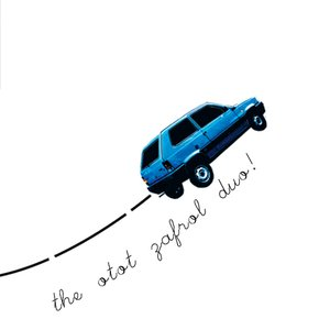 Immagine per 'Little blue car ep'