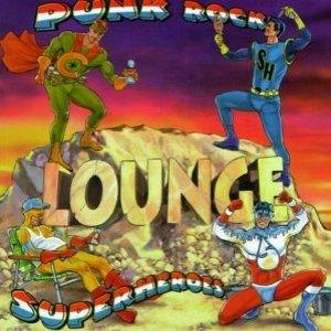 Image for 'Punk Rock Superheroes'