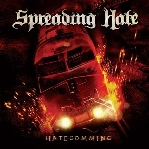 Image for 'Hatecomming'